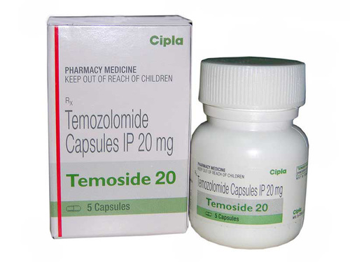 Temoside 20 Mg