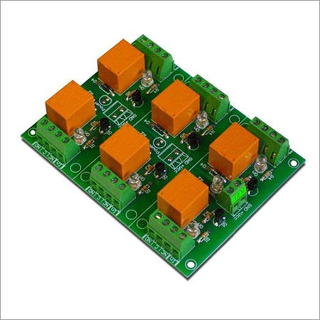 High voltage timer relays