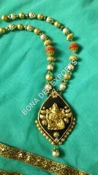 terracotta jewelery