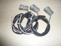 Heavy Duty Coil Heater