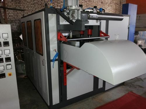 DISPOSABEL PAPER PLATES SILVER COTTED MACHINE URGENT SALE IN RACHI JAMSHEDPUR