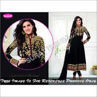 Fashnable anarkali suits