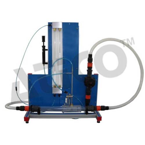 Pitot Static Tube Module