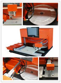 Manual mounter TP39V in electric industry