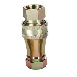 hydraulic-quick-coupler