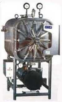 horizontal incubator