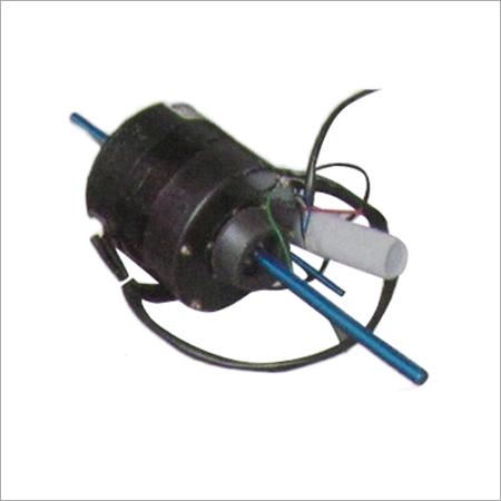 Window Air Conditioner Motor