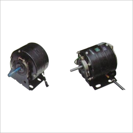 Electronic Deep Freezer Motor
