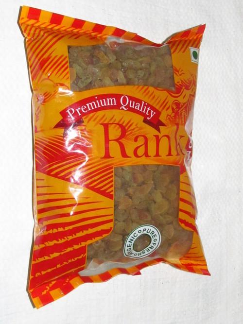 Fresh Brown Raisin