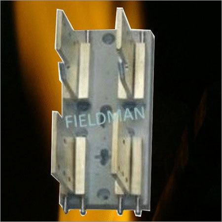 Furnace Input Switch Blades