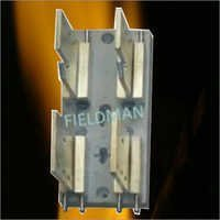 Furnace Input Switch Blades