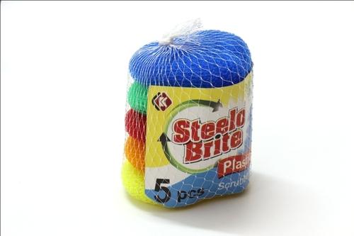Plastic Scrubber (Steelo Brite)