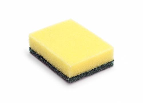 Nylon Scrub Sponge Pad
