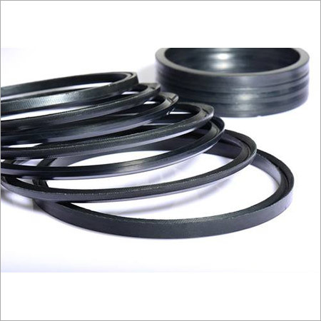 Canvas Rubber Seal Product
