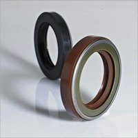 Metallic Oil Seal