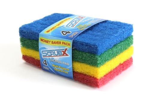 Scrub Pad (Scrub X)