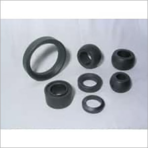 Carbon Filled Ptfe Bearing Element