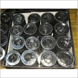 Graphite Filled Ptfe Parts