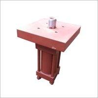 molding press cylinder