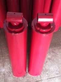 High Precision Hydraulic Cylinders