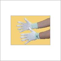Nylon Fibre Gloves