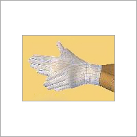 ESD Dotted Gloves