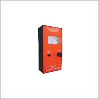 Static Charger Meter