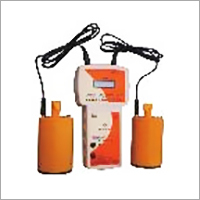 LED LCD Surface Resistivity Meter