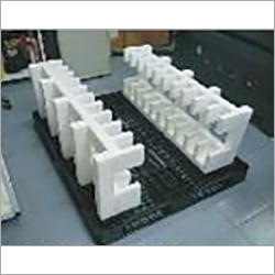 Thermocol Packing