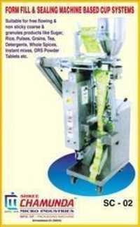 Form Fill & Sealing Machine