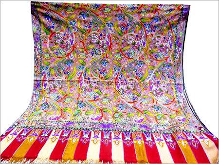 Kashmiri Shawls