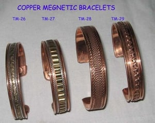 Men's Magnetic Bracelets