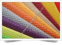 Colourful Non Woven Fabrics