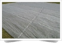 UV Resistive Non Woven Fabrics