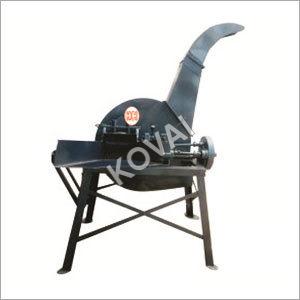 5 HP Blower Type Chaff Cutter