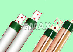 Dedicated Earthing Electrode