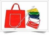 Fold Away Non Woven Bags