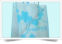 Non Woven Stitched Shopping Bags