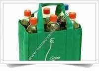 Non Woven Bottle Bags