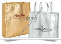 Non Woven Metallised Bags