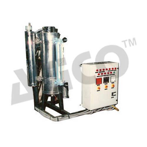 Laboratory Steam Generator Unit