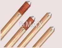 Copper Bonded Grounding Electrode