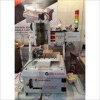 Cnc Engraving 4 axis machine
