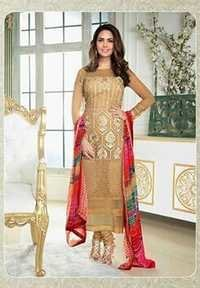 FIONA STRAIGHT Salwar Suits WHOLESALE