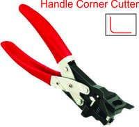 Handled conner cutter