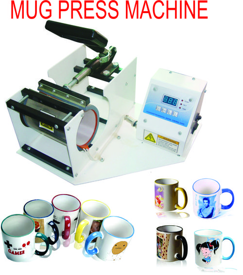 Dye Sublimation Machine