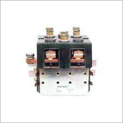 Single Pole Double Throw Contactors