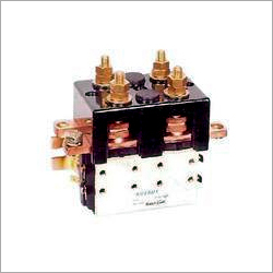 Electrical Pole Throw Contactors