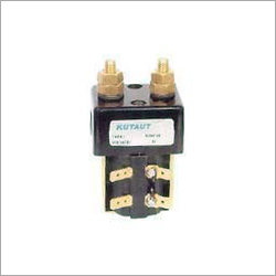 Single Pole Electrical Contactor