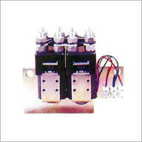 Electrical Drive Contactor